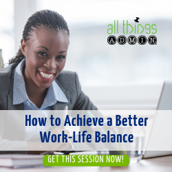How to Achieve a Better Work-Life Balance