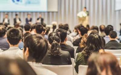 Julie's Picks: My Favorite Midsize and Large Administrative Conferences