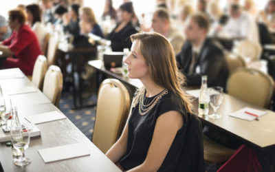 Note From Julie: Reasons You Will Love Small Admin Conferences