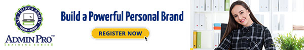 harness power of personal brand