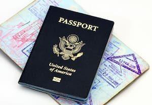 passport for travel