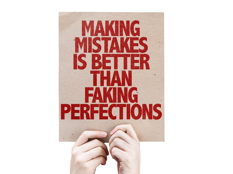 What Are Your Mistakes Teaching You?