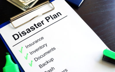 An Assistant's Guide to Proactive Disaster Preparedness