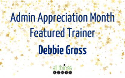 Featured Trainer: Debbie Gross