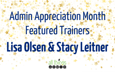 Featured Trainers: Lisa Olsen & Stacy Leitner