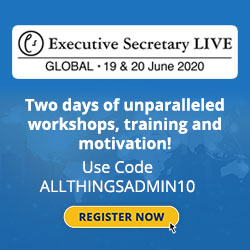 Executive Secretary LIVE Global