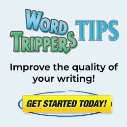 Word Trippers Tips
