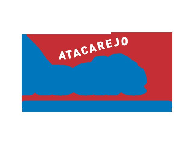 Logo do Atacarejo Recife