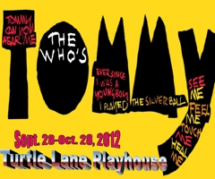 7c299fb9bcf64 The Who s Tommy at Turtle Lane Playhouse 2012