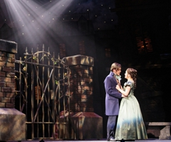 Les Miserables at Francis J  Gaudette Theatre and others