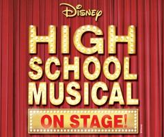 Disney S High School Musical At The Washington County Playhouse