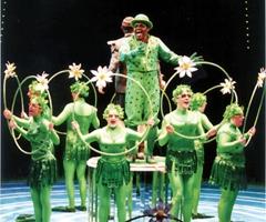 Honk At North Shore Music Theatre 2000