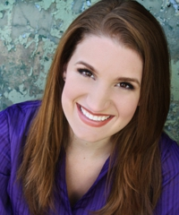 Lindsay Kristine Anderson Theatre Credits And Profile