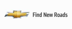 Find New Roads Logo