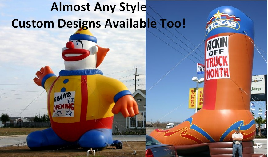 cold air advertising balloon rentals nationwide custom styles 50783