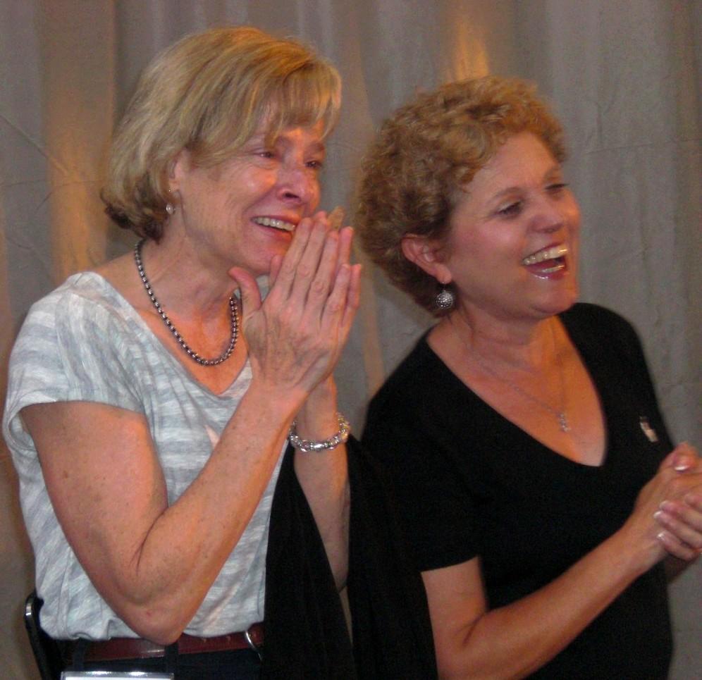 comedy hypnotist show 2 women 50736
