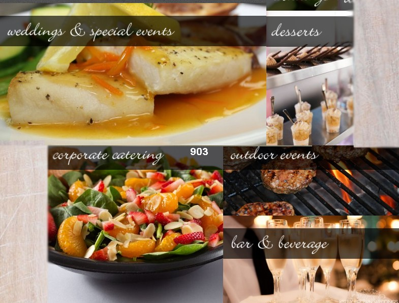 corporate catering caterers weddings 903