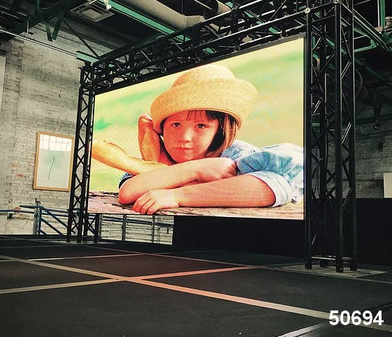 corporate video walls audio visual large