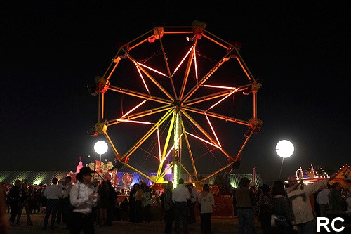 ferris wheel rental photo2