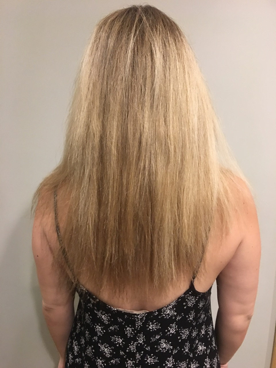 Minneapolis Hair Extensions Photo Gallery 1