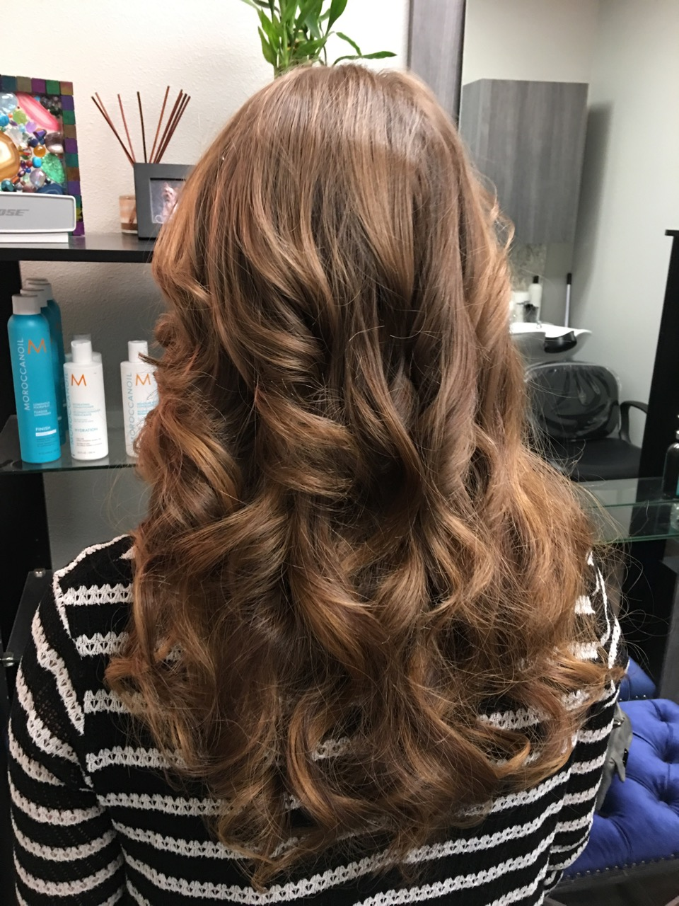 Minneapolis Hair Extensions Photo Gallery 2