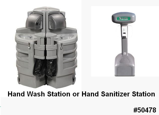 hand wash station rentals hand sanitizing stations