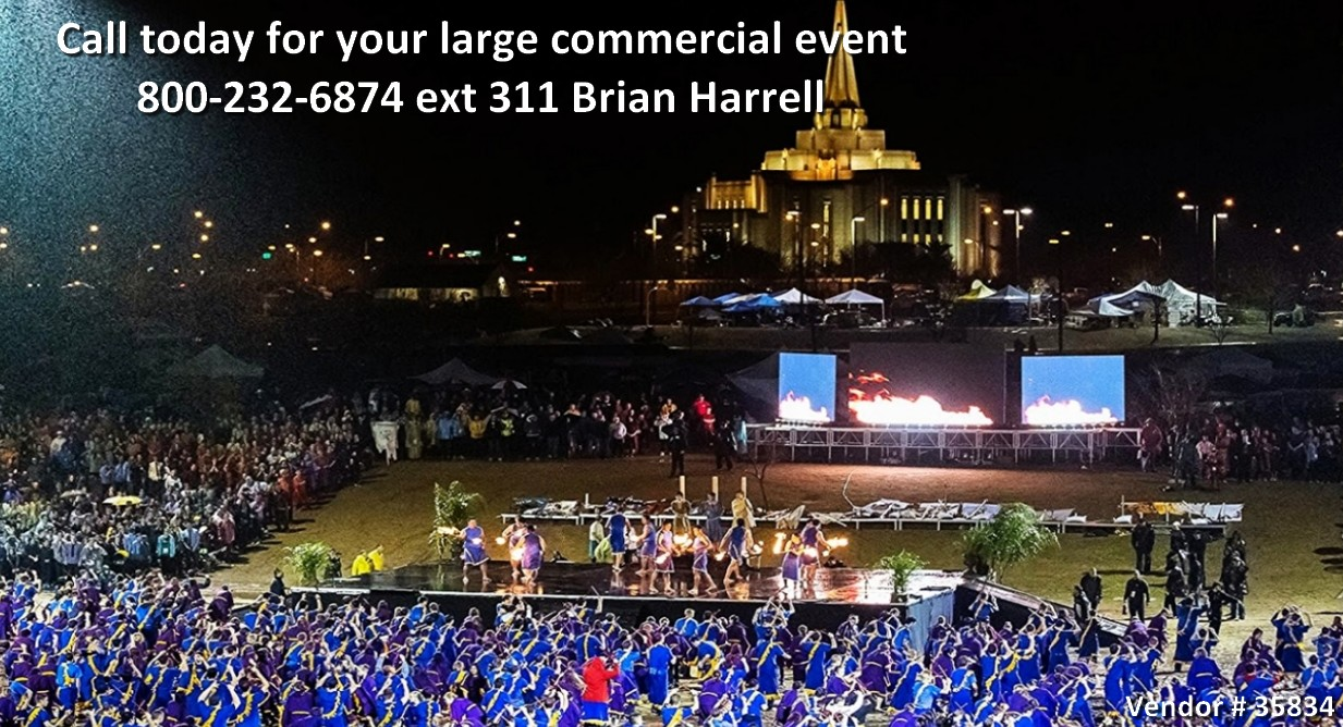 high resolution outdoor LED screens live event 35834