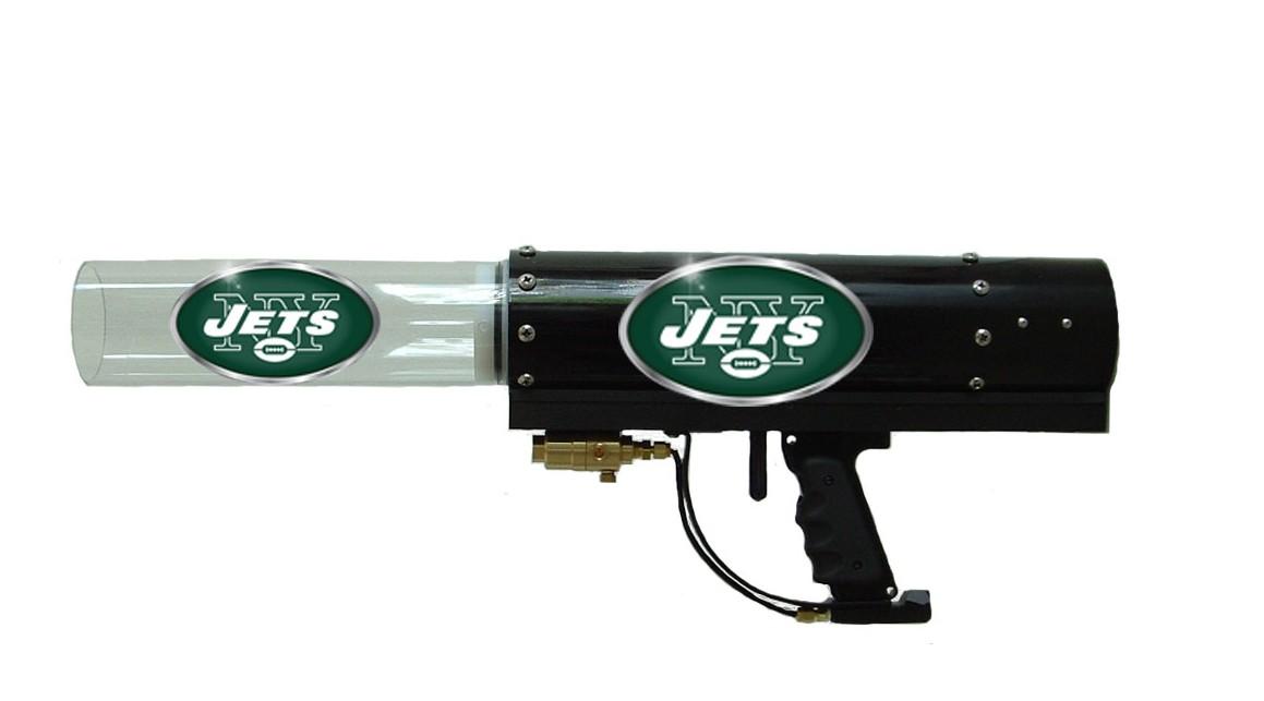 large t shirt professional launcher