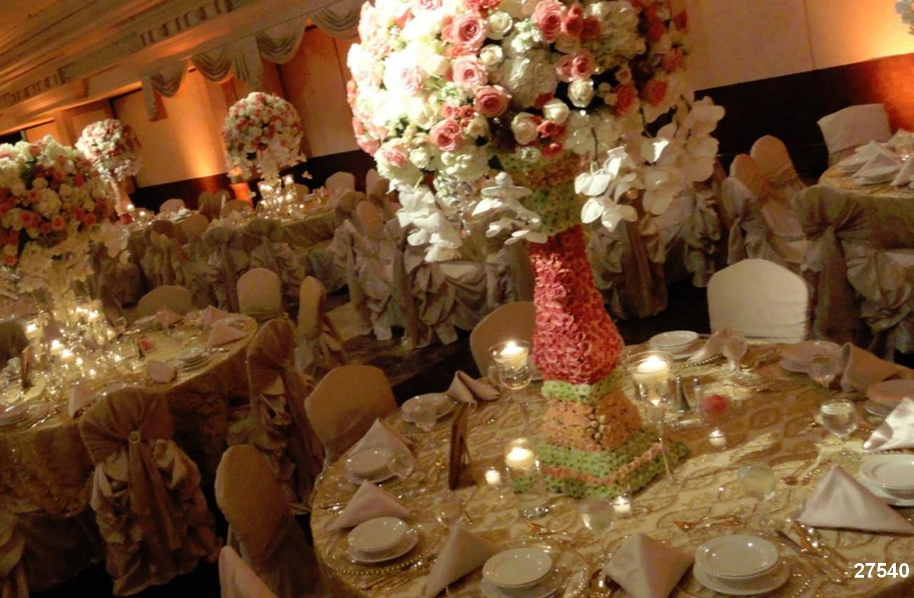 linens tablecloth rentals  flowers 27540