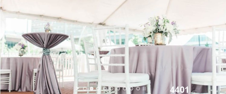 linens tablecloth rentals elegant