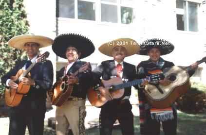 mariachi live musicians 200