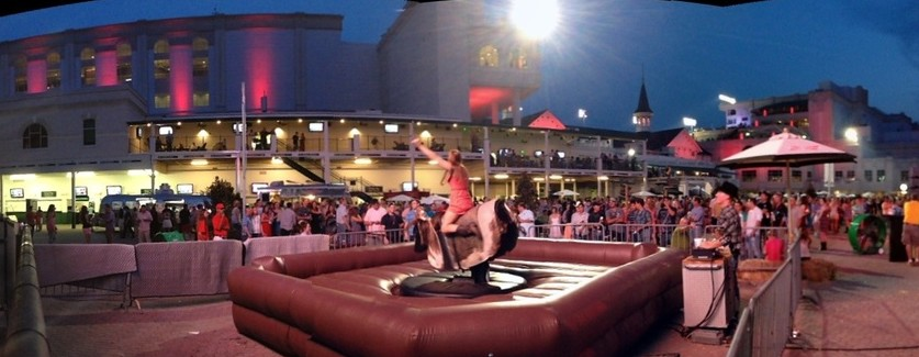 mechanical bull rental maximum comfort and fun 10765
