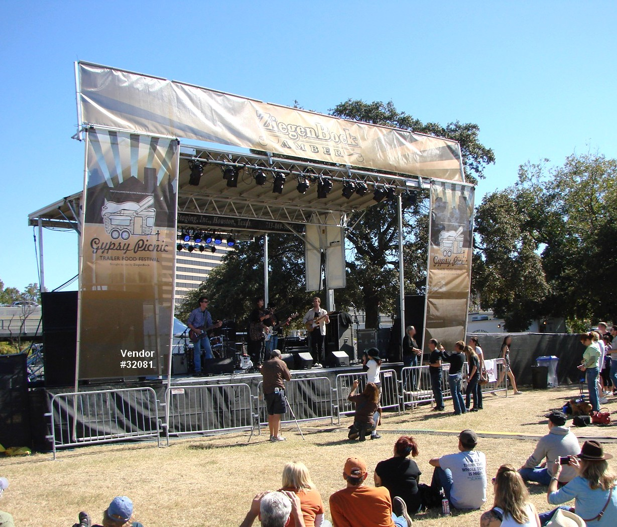 mobile concert rental stage event 32081