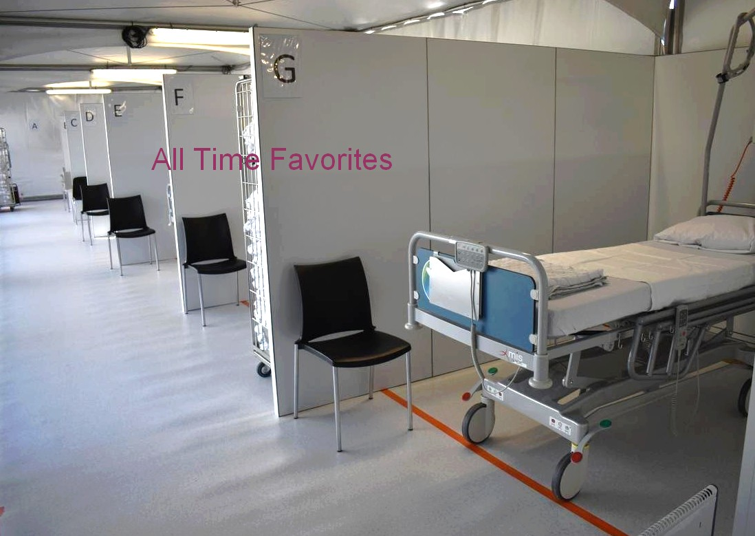 portable medical patient dividers field hospitals