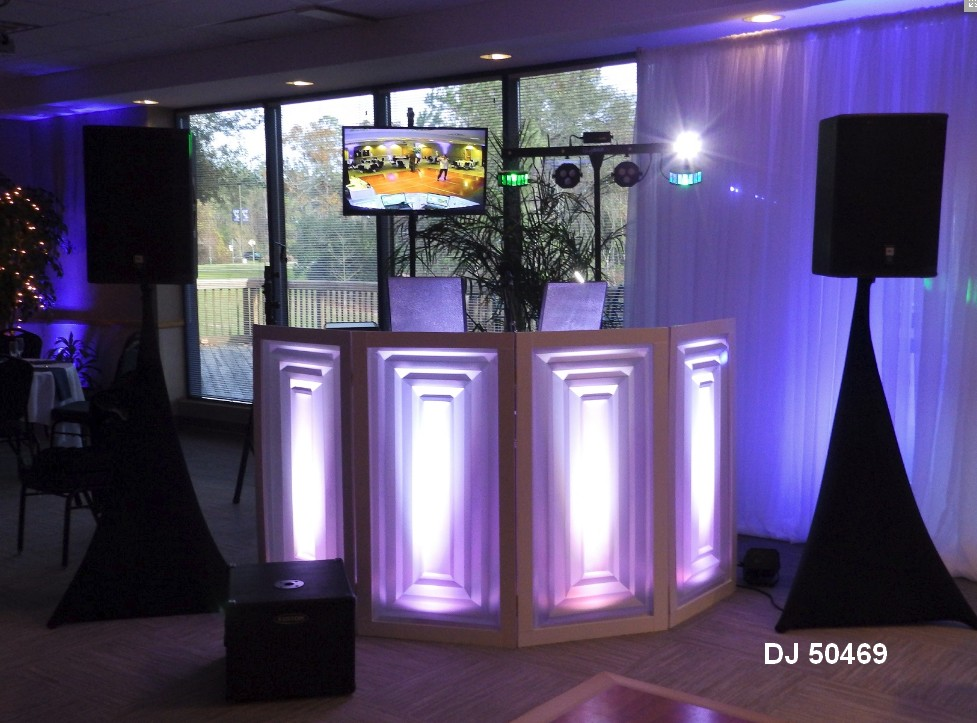 wedding party dj 50469
