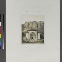 Tomb of Mengli Giray