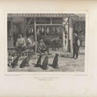 Butcher and Other Tatar Merchants