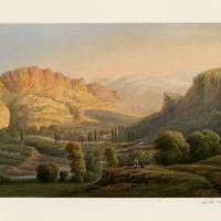 Valley of Kokos