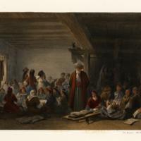 Tartar Children's School
