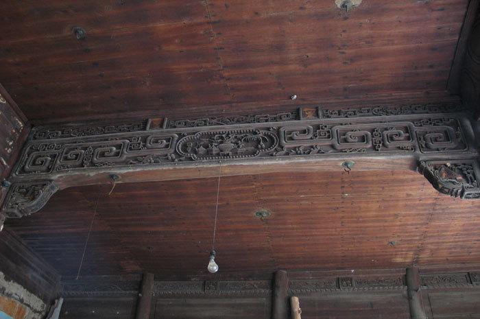 interior long beam