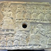 Relief of Ur-Nanše