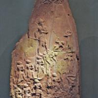 Victory Stele of Narām-Sîn