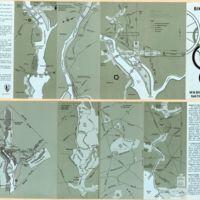 Bike guide, Washington Area National Parks