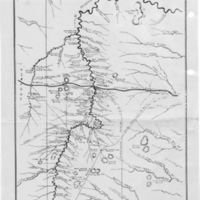 Ranches in North Dakota (Roosevelt) Badlands Area in '80's