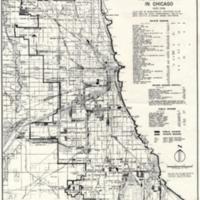 Major Housing Developments in Chicago, 1935-1946