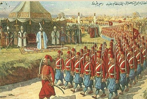 Janissaries 2