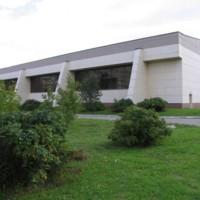 Novogorsk Ice Arena