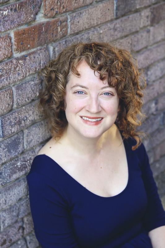 Katie Williams author photo
