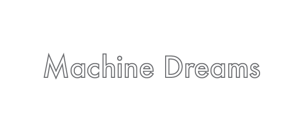 machinedreams-podcast