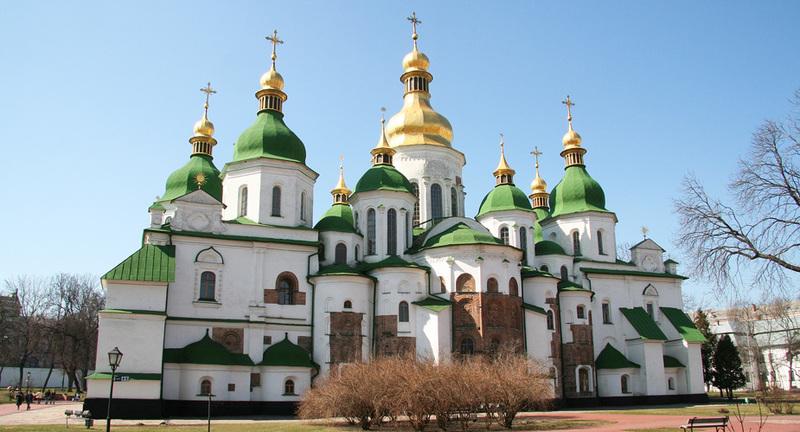 Kiev Sophia